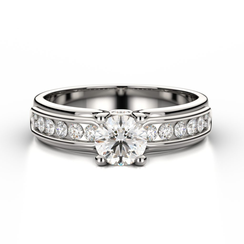 Engagement Rings Wollongong Monty Adams Jewellery Concierge