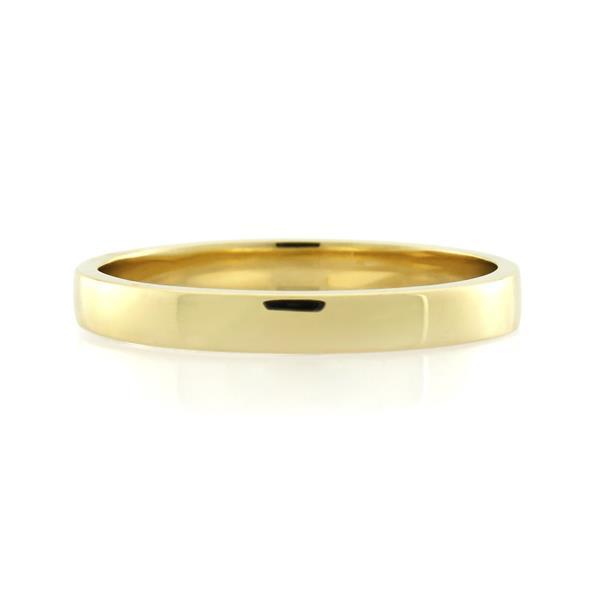 9CT Yellow Gold  Ladies Ring - Monty Adams